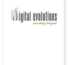 digital evolutions logo